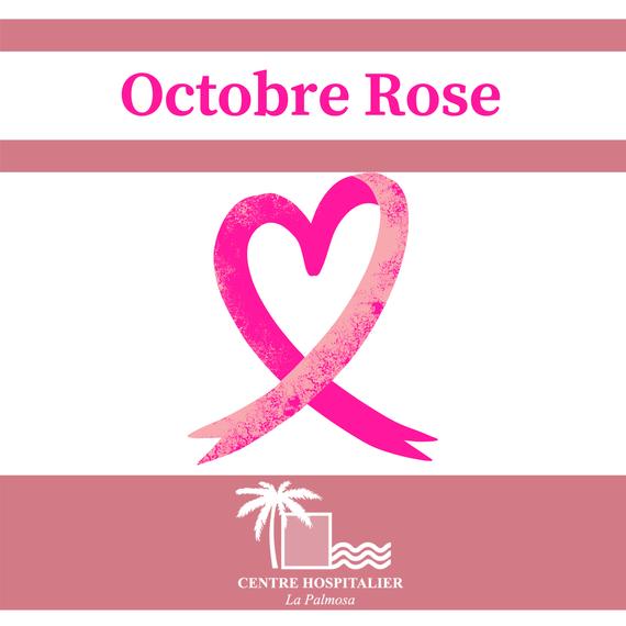Octobre Rose : Faites un don pour lutter contre le cancer du sein !
