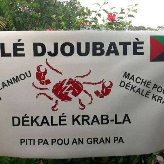LÉ DJOUBATÈ