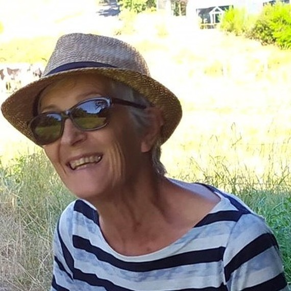 En mémoire de Solange Boutillier