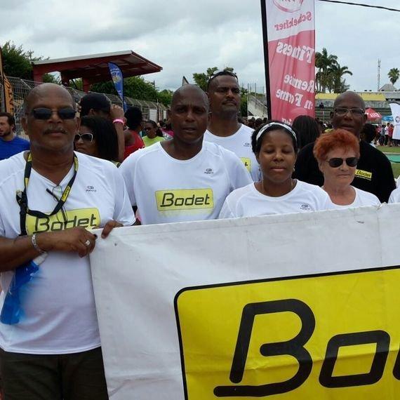 Bodet Antilles