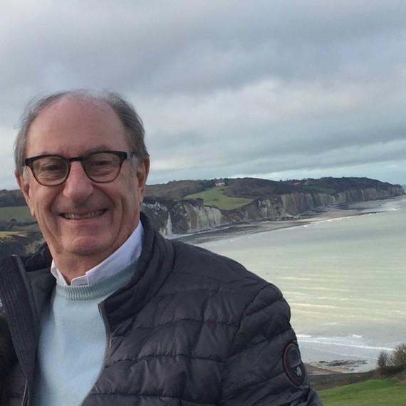 Luttons contre le cancer en mémoire de Claude Villier