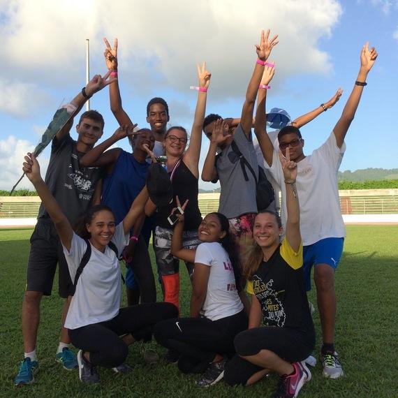 lycée nord caraïbes