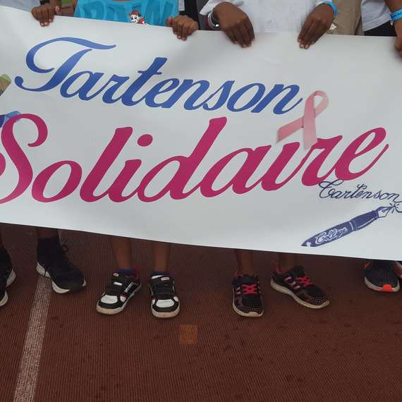 TARTENSON SOLIDAIRE se mobilise! Alors suivez-nous!!