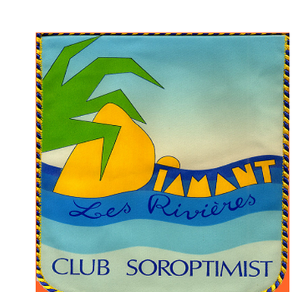 Club Soroptimist Diamant les Rivières