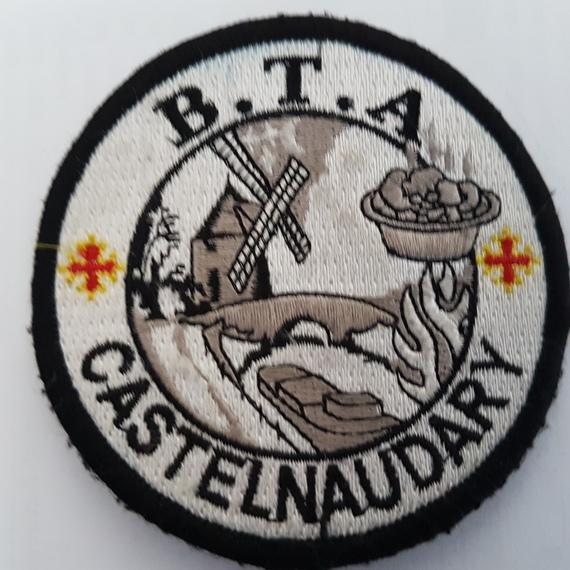 GENDARMERIE CASTELNAUDARY