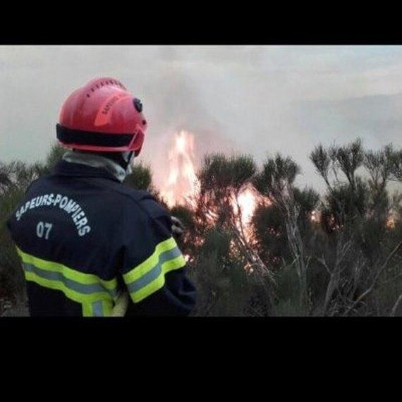 Amicale des pompiers de Privas