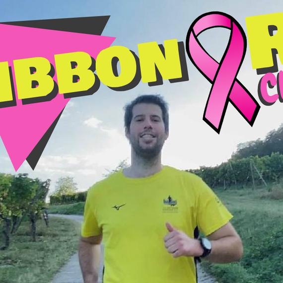 #RibbonRunChallenge
