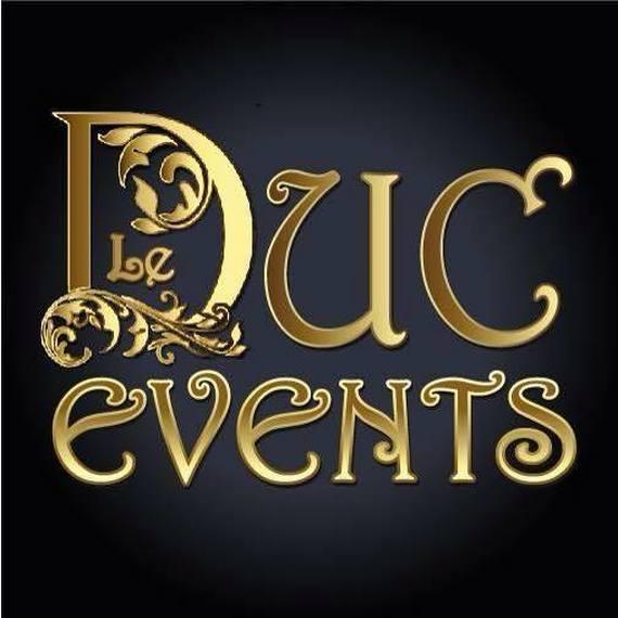 LES JEUNES EN FORCE ! By Le Duc Events