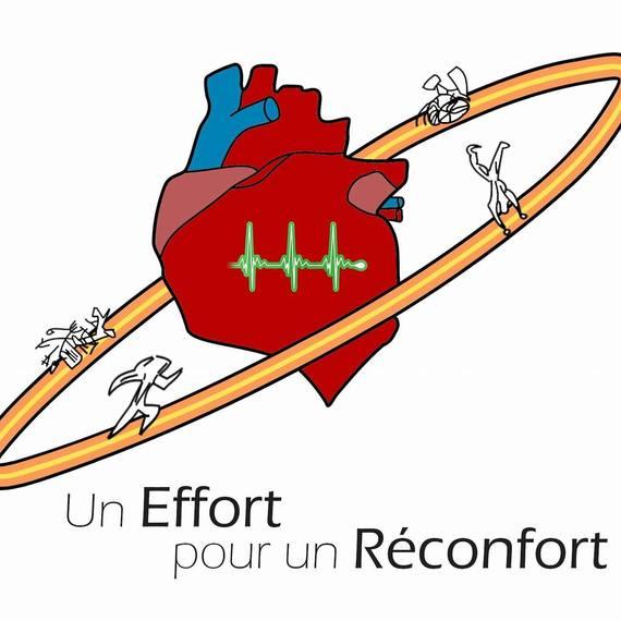 ''Un Effort pour un Réconfort''