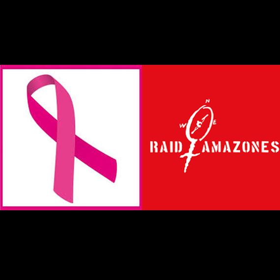 Raid Amazones - Aurélie & Lucile