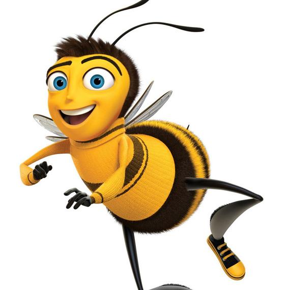 Les abeilles 972