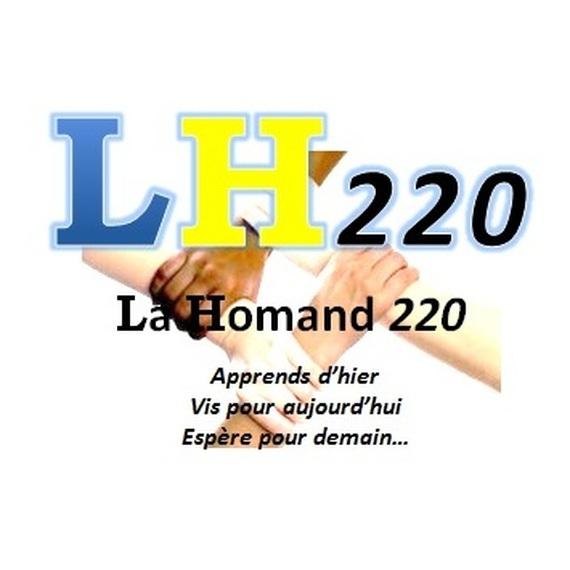LA HOMAND 220