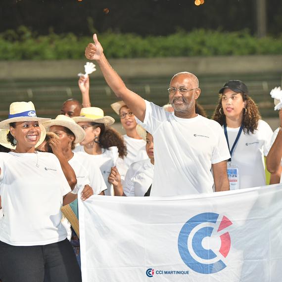 CCIM-EGC L'ESPRIT GAGNANT