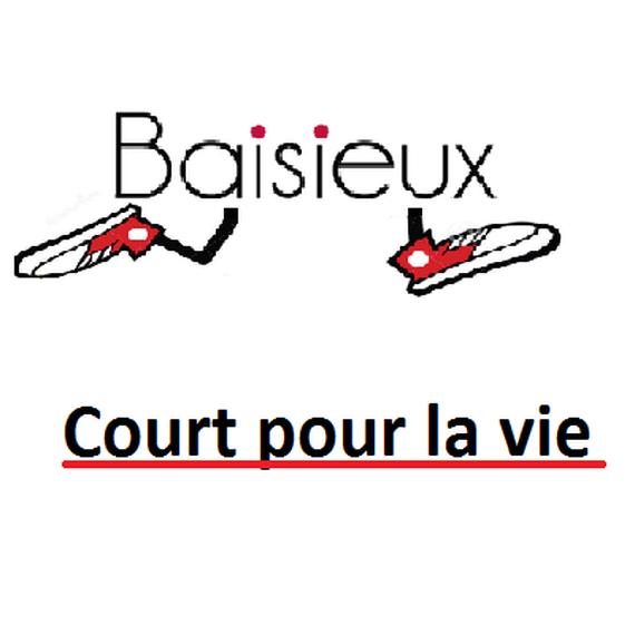 BAISIEUX COURT POUR LA VIE