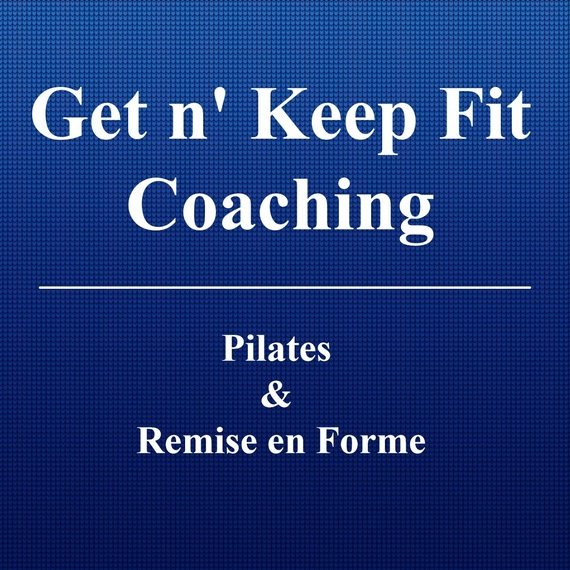 Get n' Keep Fit - Coaching