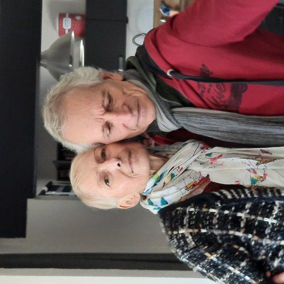 Hommage à Mme Gouyard Girardi Patricia