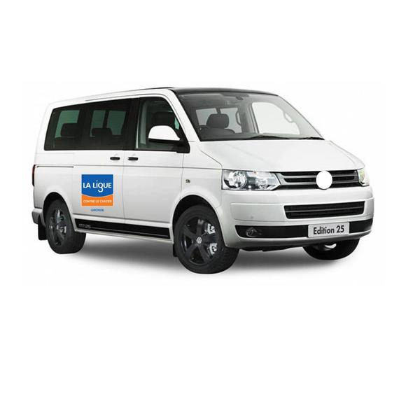 Aidez-nous à financer un véhicule solidaire !