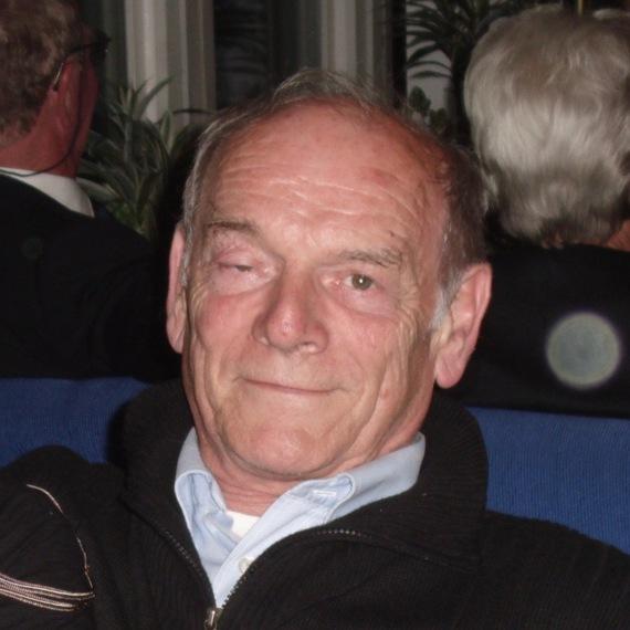 En mémoire de Pierre MATHIEU