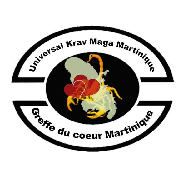 Universal Krav Maga et Greffe de coeur Martinique