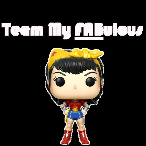 Team My FABulous