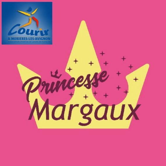La CAM avec Princesse Margaux