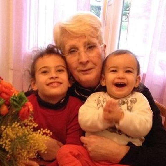 42 km en hommage à ma p'tite mère, à mamie, à Marie-Claude : Marathon Var Provence Verte.