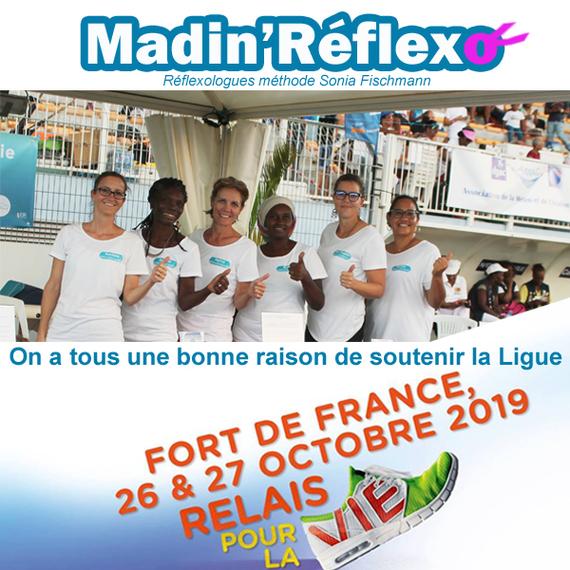 Madin'Réflexo  Martinique