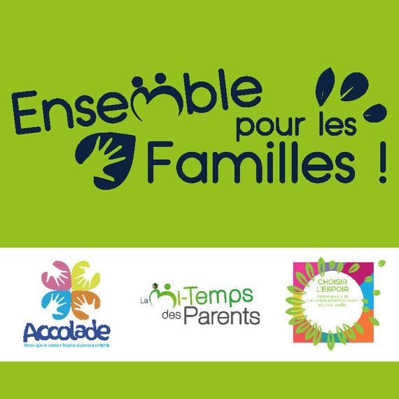 Ensemble pour les familles !