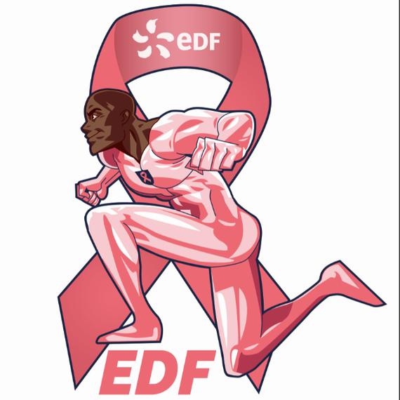 Team EDF 2018