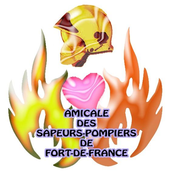 Amicale des Sapeurs-Pompiers de Fort-de-France
