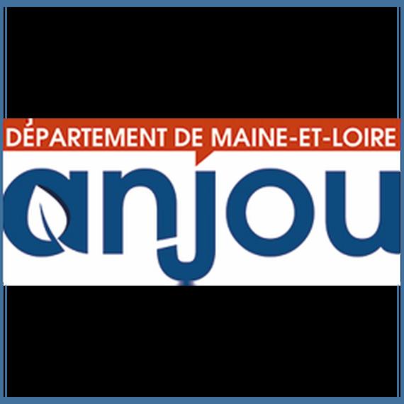 Departement de Maine-et-Loire
