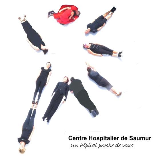"""La team """"Gégé-Bouge"""""""