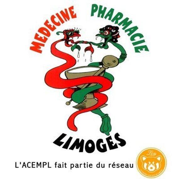 Etudiants Médecine, Pharmacie