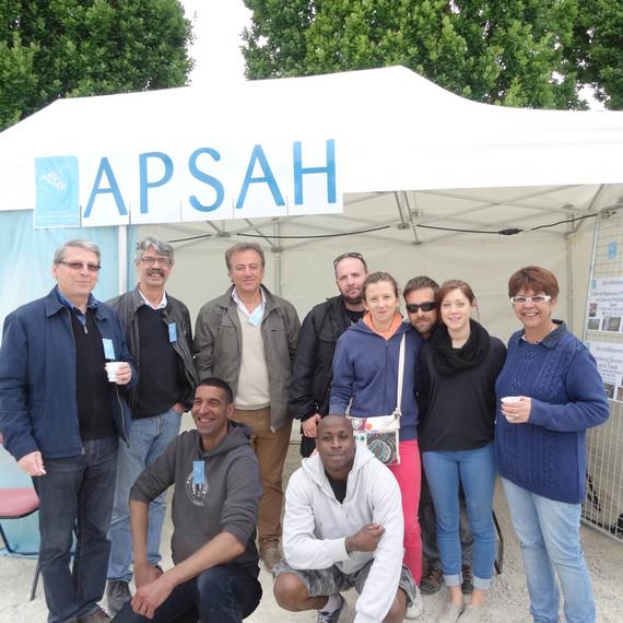 APSAH