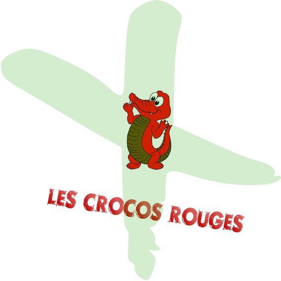 les crocos rouges