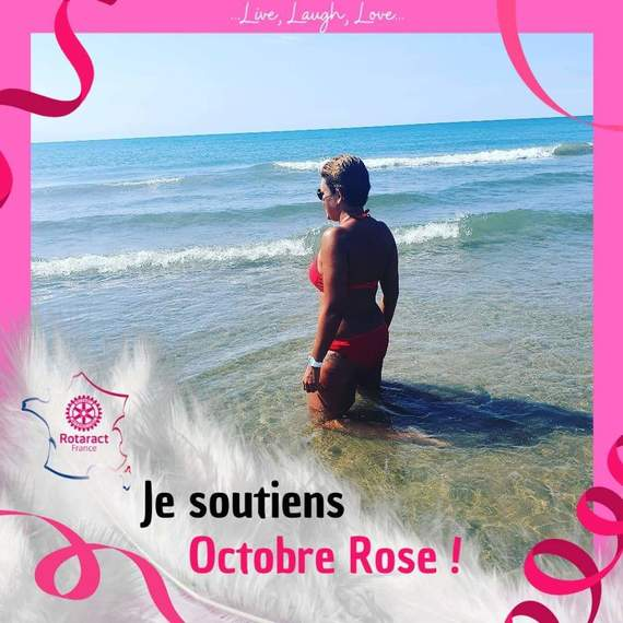 Luttons ensemble #Octobre rose