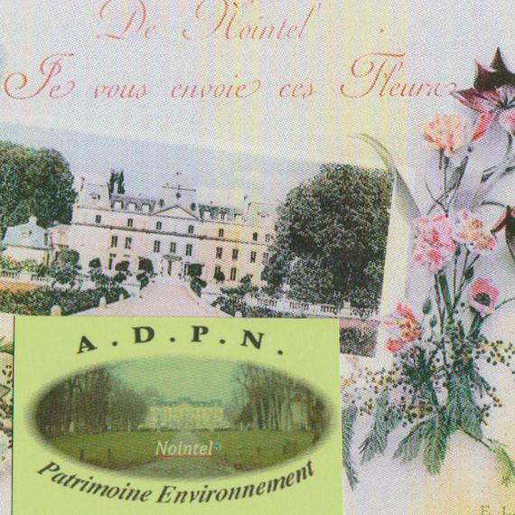 A.D.P.N. Patrimoine Environnement de Nointel