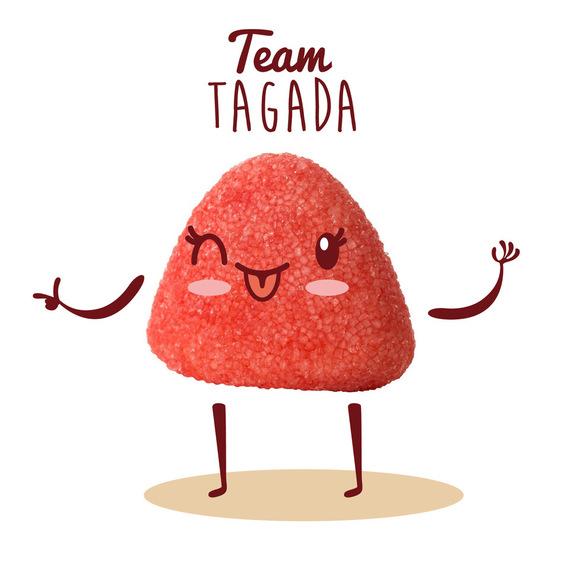 Les Tagada