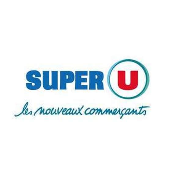 Super U de Doué-la-Fontaine