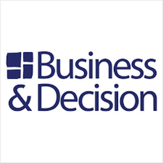 Collecte Business&Decision pour Julien