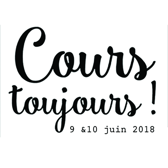Cours Toujours 2018