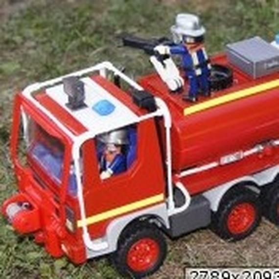 Amicale Pompiers Privas