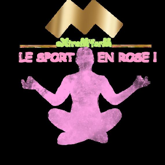LE SPORT EN ROSE !