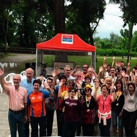 Ligue contre le cancer Comité du Tarn et Garonne