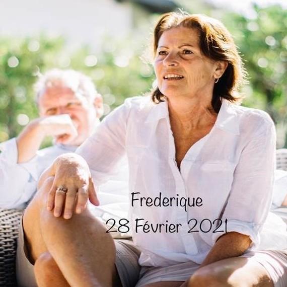 Frederique Maurange-Druguet