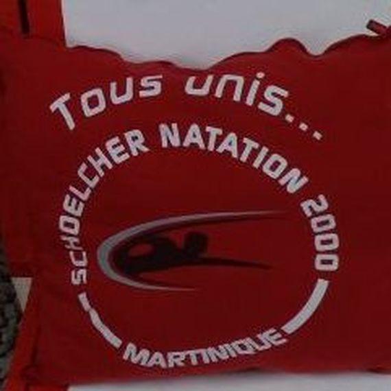 SCHOELCHER NATATION 2000