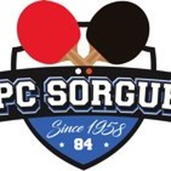 PING PONG CLUB SORGUAIS