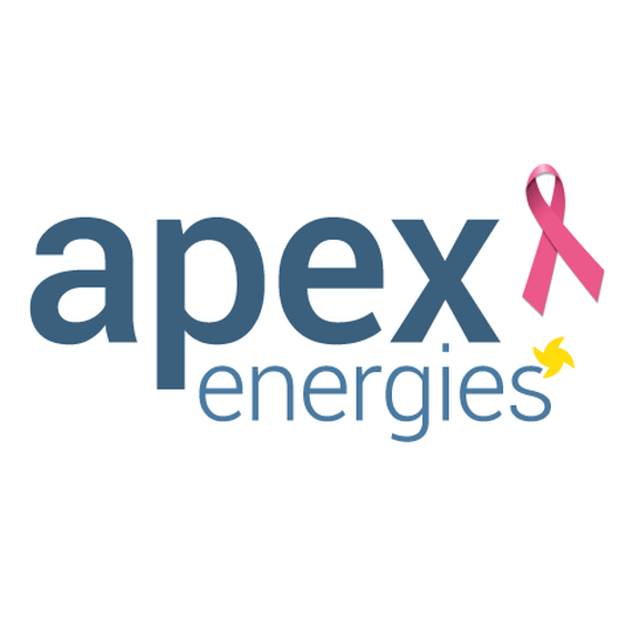Apex Energies soutient #OctobreRose !