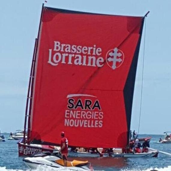Brasserie Lorraine Tous unis contre le cancer