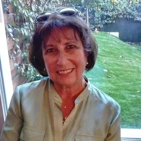 En mémoire de Michèle Yana